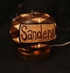 Sanders Lamp