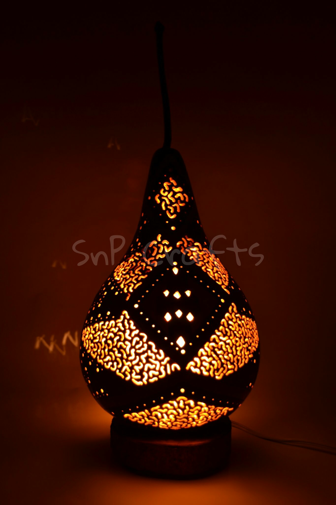gourd ideas shades pictures co saomc lamp remarkable